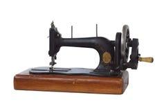 античный шить машины Стоковая Фотография RF