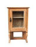 античный шкаф Стоковая Фотография RF
