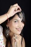 античный jewellery стоковое фото rf