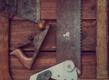 Античный jointer стоковые фотографии rf