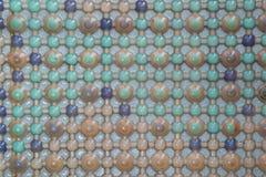 Анти- циновка резины выскальзывания Стоковая Фотография RF