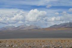 Антофагаста de Ла Сьерра стоковое изображение