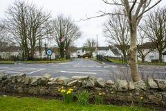 Антрим Северная Ирландия Стоковое Фото