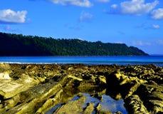 Андаманские острова Стоковые Изображения