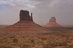 ландшафты америки Стоковые Изображения RF