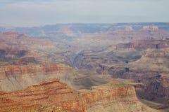 ландшафты америки Стоковое Изображение RF