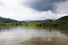 ландшафт Вьетнам Стоковые Фотографии RF