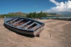 ландшафт Мадагаскар Стоковые Изображения