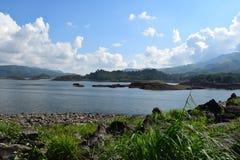 ландшафт спокойный Стоковое Изображение RF