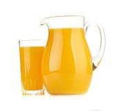 Апельсиновый сок стоковые изображения rf