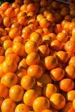 Апельсины свежей продукции Стоковое фото RF