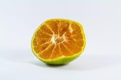 Апельсины сжиманы Стоковое фото RF