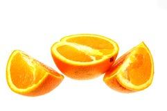 Апельсины. Стоковое фото RF