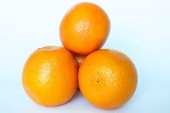 Апельсины Стоковые Фото