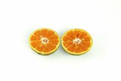 Апельсины Стоковые Фотографии RF
