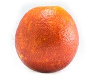 Апельсин крови Стоковые Фотографии RF