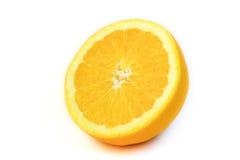 Апельсин полусветлый Стоковое Изображение