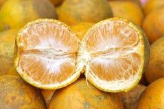 Апельсин Стоковые Изображения RF