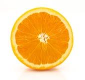 Апельсин Стоковое Изображение