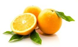 Апельсин Стоковое фото RF