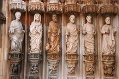 апостолы Стоковые Фото