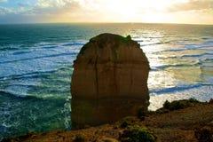 12 апостолов Австралия Стоковое Изображение