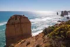 12 апостолов Австралия Стоковое фото RF