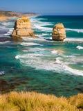 12 апостолов Австралия Стоковая Фотография
