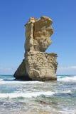 12 апостолов, большая дорога океана, Австралия Стоковое фото RF