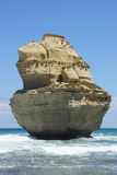 12 апостолов, большая дорога океана, Австралия Стоковое Изображение