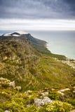 12 апостолов Южная Африка Стоковая Фотография RF