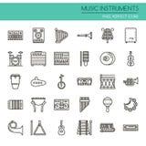 Аппаратуры музыки бесплатная иллюстрация