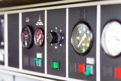 Аппаратуры тележки пожарного Стоковые Изображения