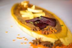 аппетитно Овощи и сыр стоковое фото rf
