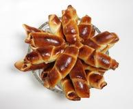 аппетитные печенья Стоковое фото RF
