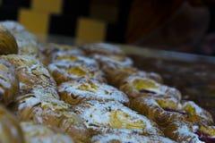 аппетитные торты стоковые изображения rf