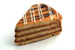аппетитный торт Стоковое фото RF
