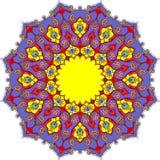 арабеска Стоковые Фотографии RF