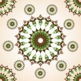 арабеска Стоковая Фотография