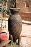 арабская вода питчера Стоковые Изображения RF