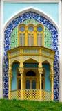 арабская дверь Стоковая Фотография RF