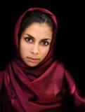 арабская девушка стоковые фото