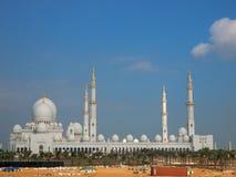 арабская мечеть Стоковые Изображения RF