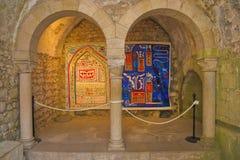 арабские ванны Стоковое Изображение
