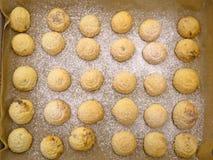 Арабские печенья Стоковая Фотография RF