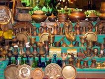 арабские продукты традиционные Стоковые Изображения RF