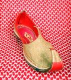 арабские тапочки Стоковая Фотография RF
