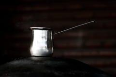 арабский бак кофе Стоковые Изображения RF