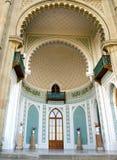 арабский балкон Стоковое Фото