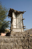 арабский ветер traditiional башни Стоковая Фотография RF